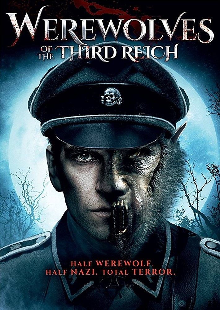 Werewolves of the Third Reich VOSTFR WEBRIP 2018