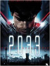 2033 : Future Apocalypse FRENCH DVDRIP 2012
