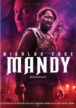 Mandy TRUEFRENCH DVDRIP 2018