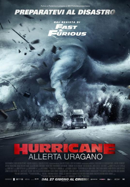 The Hurricane Heist FRENCH DVDRIP 2018