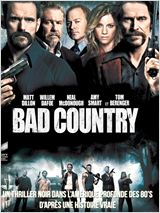 Bad Country (Whiskey Bay) VOSTFR DVDRIP 2014