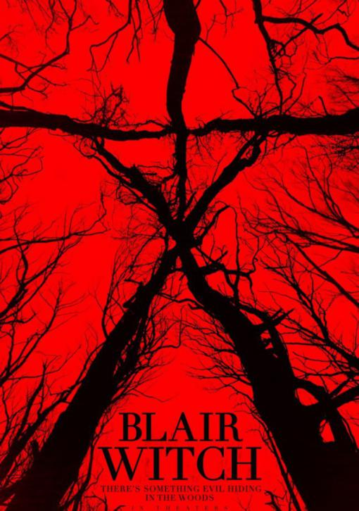 Blair Witch FRENCH DVDRIP 2016