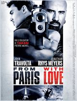 From Paris With Love FRENCH DVDRIP 2010