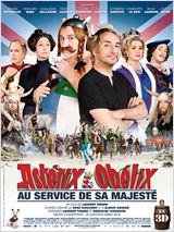 Astérix et Obélix : au service de Sa Majesté FRENCH DVDRIP AC3 2012