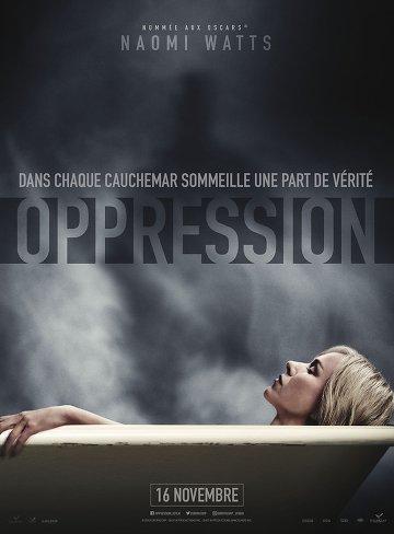 Oppression FRENCH BluRay 1080p 2016