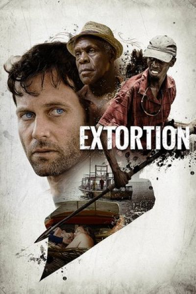 Extortion FRENCH DVDRIP 2017