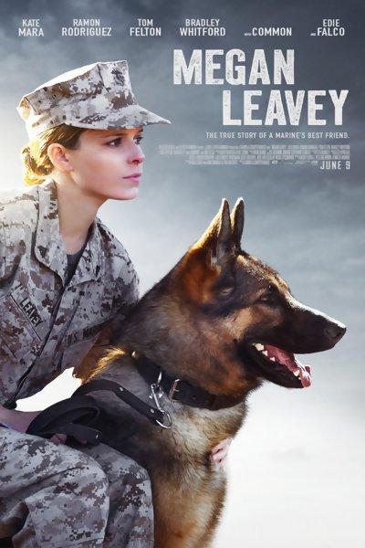 Megan Leavey FRENCH DVDRIP 2017