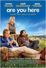 Are You Here FRENCH DVDRIP 2014