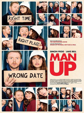 Man Up FRENCH DVDRIP 2015