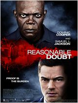 Reasonable Doubt FRENCH BluRay 720p 2014