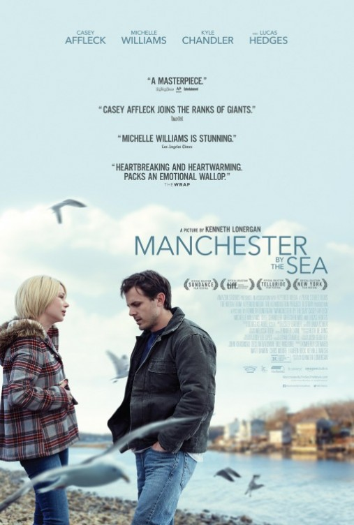 Manchester By the Sea FRENCH DVDRIP 2017