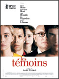 Les Temoins French Dvdrip 2007