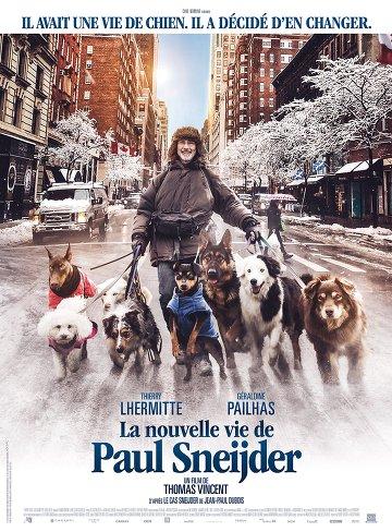 La Nouvelle vie de Paul Sneijder FRENCH DVDRIP 2016