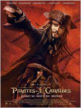 Pirates des Caraïbes, jusqu'au bout du monde FRENCH DVDRIP 2007