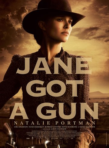 Jane Got a Gun FRENCH BluRay 1080p 2016