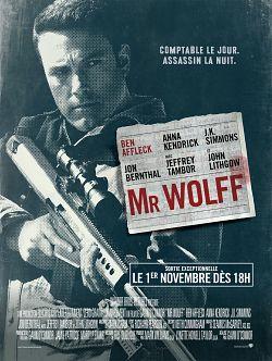 Mr Wolff FRENCH DVDRIP 2016