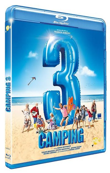 Camping 3 FRENCH BluRay 720p 2016