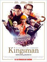 Kingsman : Services secrets FRENCH BluRay 720p 2015