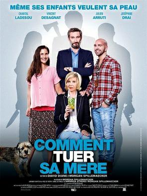 Comment tuer sa mère FRENCH WEBRIP 1080p 2018