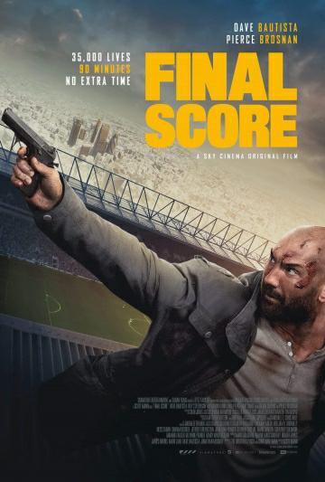Final Score FRENCH WEBRIP 1080p 2018