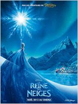 La Reine des neiges (Frozen) FRENCH DVDRIP AC3 2013