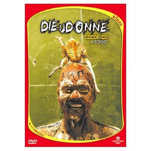Dieudonné - Cocorico ! DVDRIP 2002