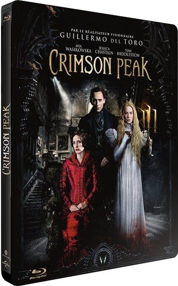 Crimson Peak FRENCH BluRay 720p 2015