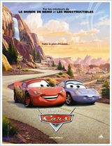 Cars FRENCH DVDRIP 2006