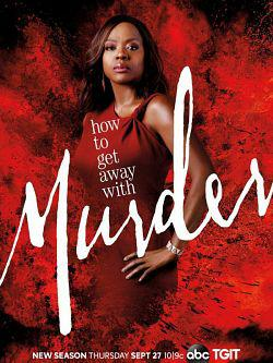 How To Get Away With Murder S05E02 VOSTFR HDTV