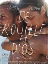 De rouille et d'os FRENCH DVDRIP 2012
