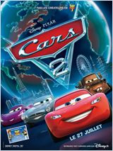 Cars 2 FRENCH DVDRIP 2011
