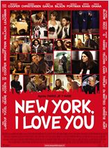 New York, I Love You DVDRIP FRENCH 2010