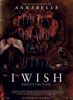 I Wish - Faites un vœu FRENCH DVDRIP 2017