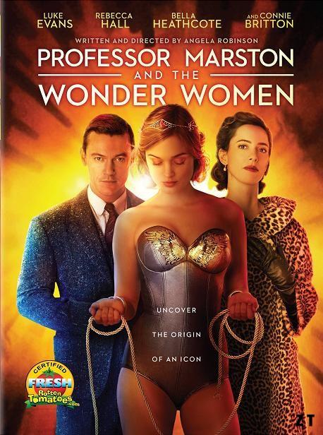 My Wonder Women FRENCH HDlight 720p 2018