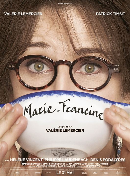 Marie-Francine FRENCH BluRay 1080p 2017