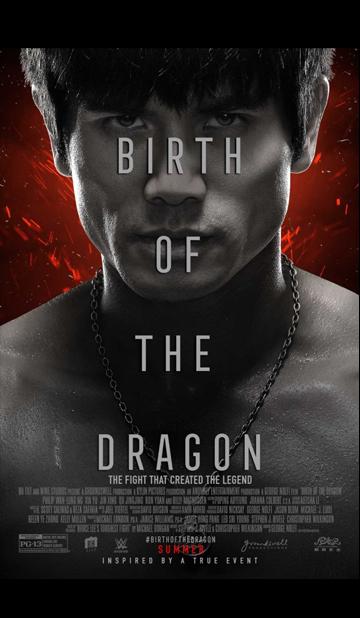 La Naissance du dragon FRENCH BluRay 1080p 2018
