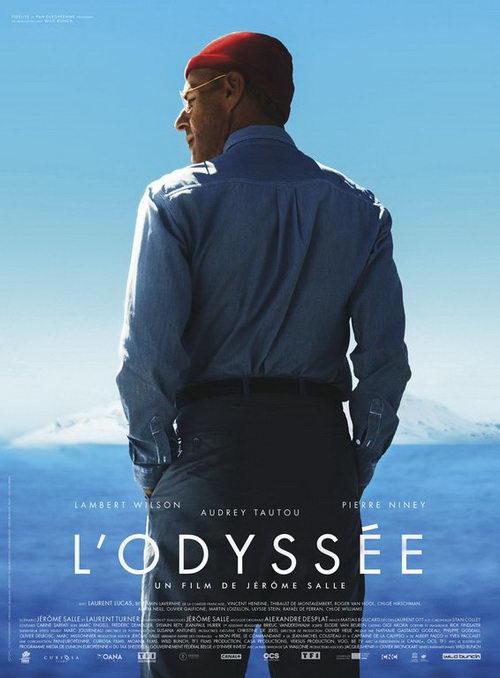 L'Odyssée FRENCH DVDRIP x264 2017