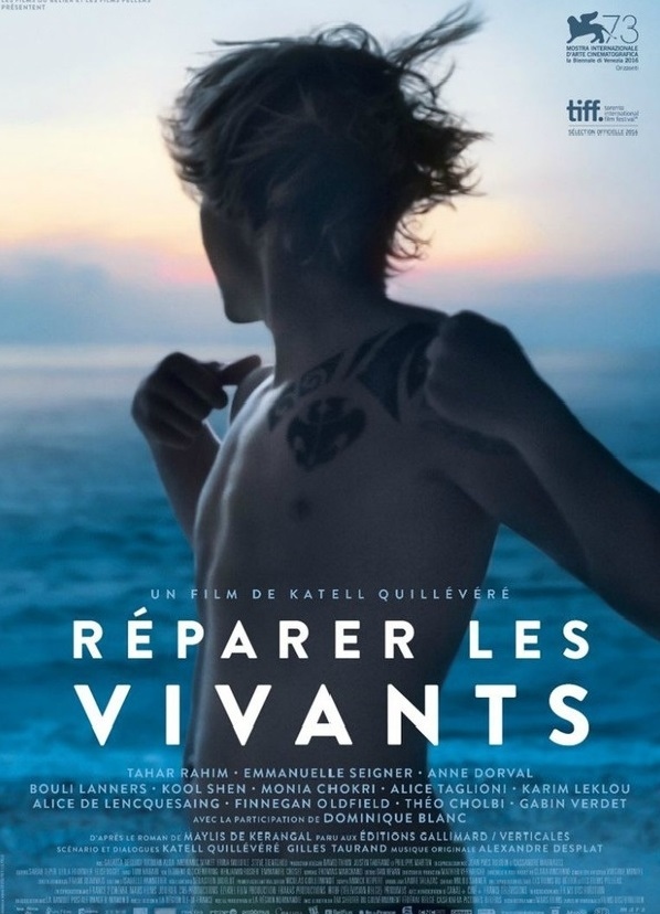 Réparer les vivants FRENCH DVDRIP x264 2017