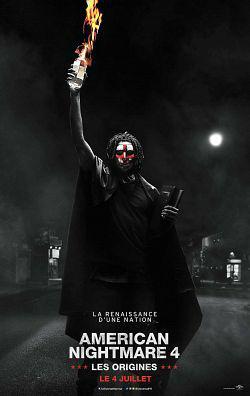 American Nightmare 4 : Les Origines VOSTFR DVDRIP 2018
