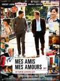 Mes amis, mes amours FRENCH DVDRIP 2008