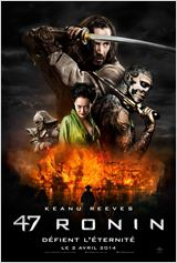 47 Ronin FRENCH DVDRIP 2014