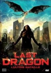 Last Dragon FRENCH DVDRIP 2011