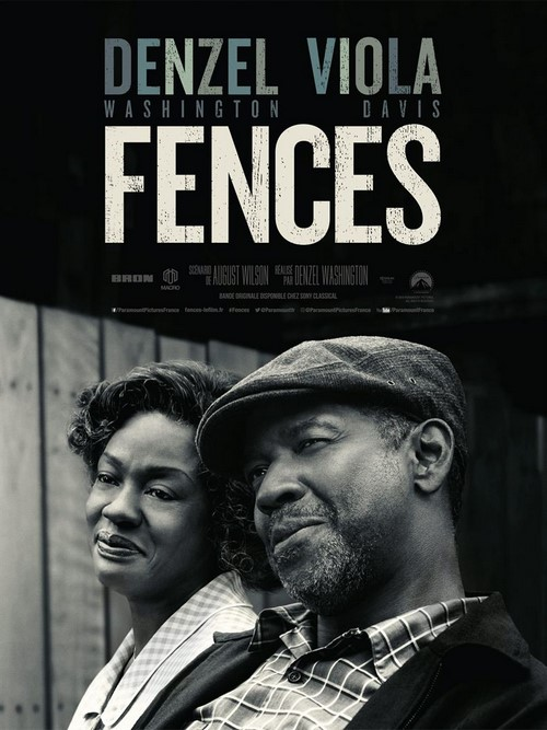 Fences FRENCH DVDRIP 2017