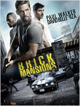 Brick Mansions FRENCH DVDRIP AC3 2014