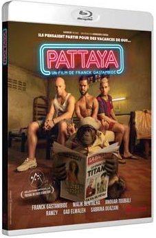 Pattaya FRENCH BluRay 1080p 2016