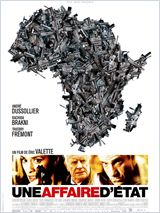 Une affaire d'Etat DVDRIP FRENCH 2009
