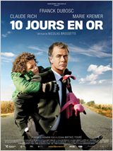 10 jours en or FRENCH DVDRIP 2012