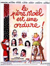 Le Père Noël est une ordure FRENCH DVDRIP 1982
