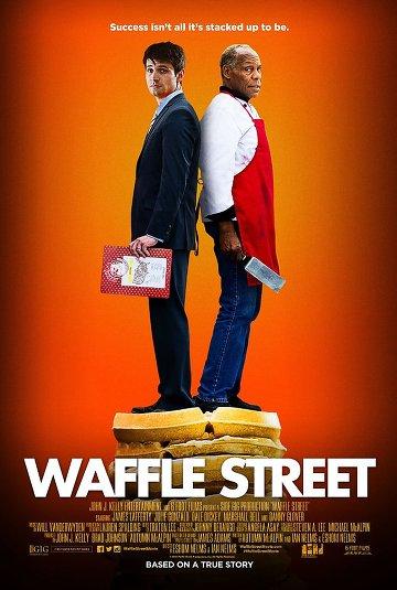 Waffle Street FRENCH WEBRIP 2016