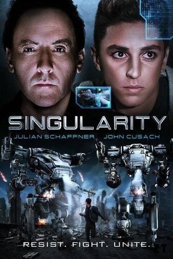 Singularity FRENCH BluRay 720p 2017